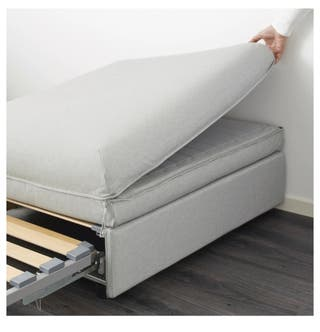 vallentuna sofá cama