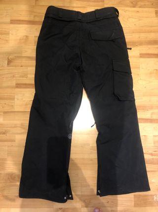 Pantalón Snowboard Volcom (S)