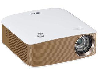 "Proyector LG PH150 Mini. 100"""