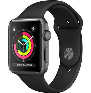 Cambio apple watch series 3 (42mm)