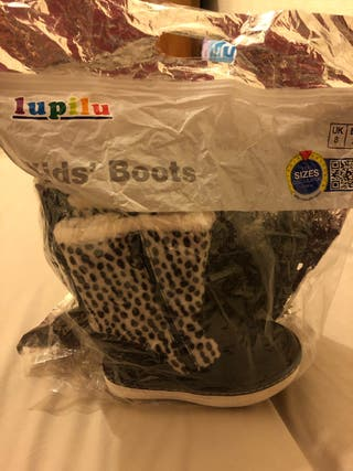 Lupilu kids boots