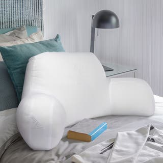 Cojín de lectura NUEVO lumbar cervical sofá cama