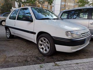 Citroen Saxo 1997 ULTIMA SEMANA!!