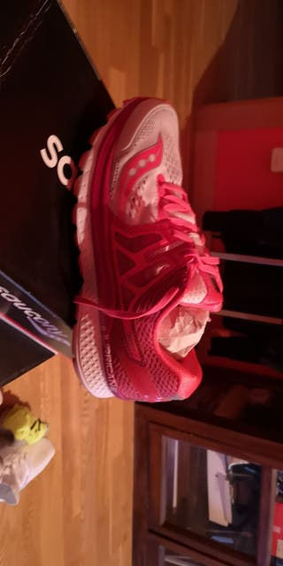 zapatillas Running Saucony Hurricane T40, 5