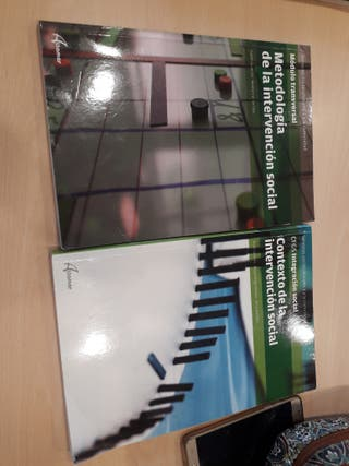libros 1 de integracion grado superior