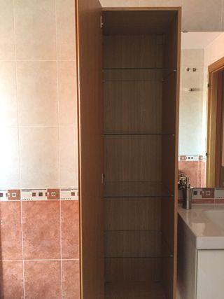 Muebles baño ikea