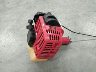 Motor de desbrozadora