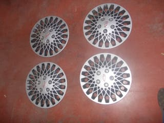 original chevrolet cover wheels