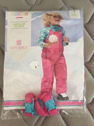 Pantalón de ski