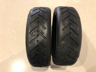 Neumáticos Patinete Xiaomi