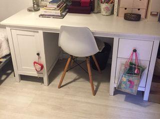 ESCRITORIO HENMES IKEA