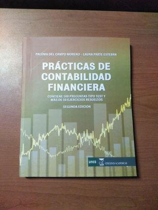 NUEVO: Prácticas de Contabilidad financiera