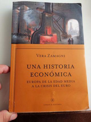 Una historia económica