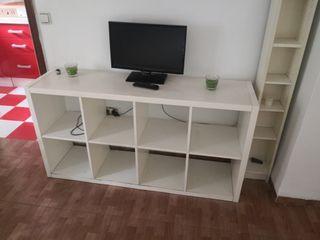 mueble ikea aparador