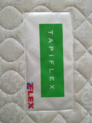 Somier tapiflex