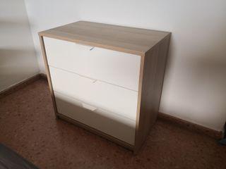 cómoda, sinfonier, armario, IKEA