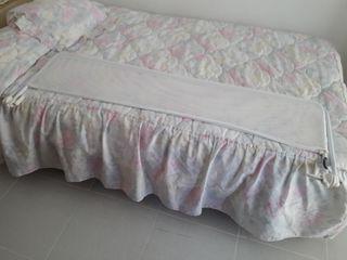 Barandilla seguridad - Barrera para cama
