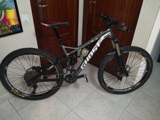 Bici Btt GHOST SLMR5 talla XS