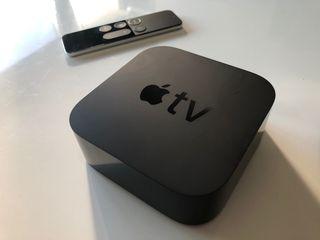 APPLE TV 4K 32Gb + FACTURA