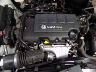 Motor Opel Mokka X 1.4 103kw tipo B14NET