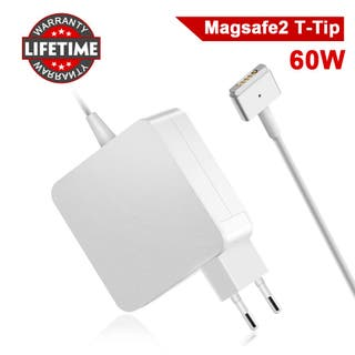 Cargador 60W MagSafe2 Macbook