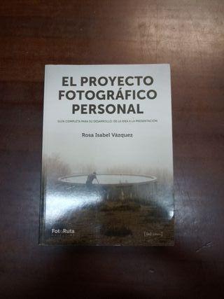 el proyecto fotografico personal