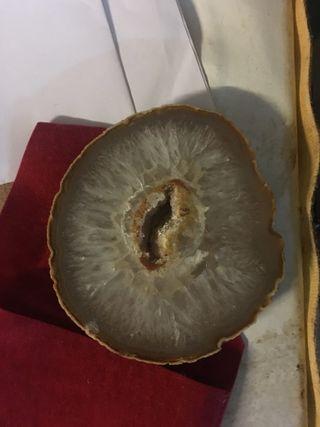 Pieza cuarzo