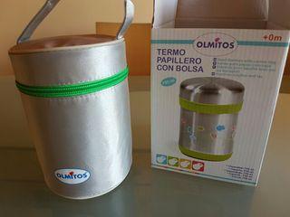 Termo Papillero