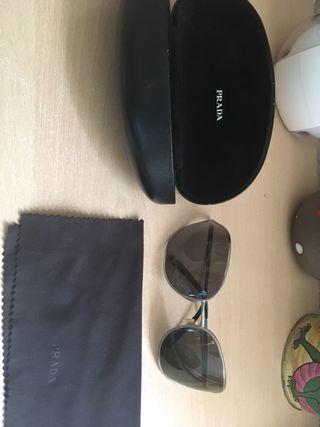 Gafas sol Prada