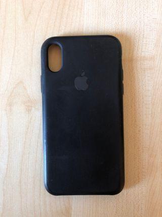 Funda iPhone X/iPhone Xs