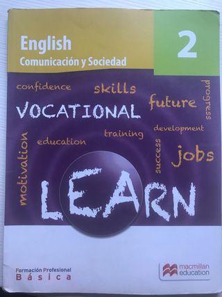 Libro FP inglés 2