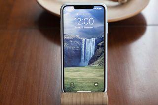iPhone Xs Max 64 Gb blanco Apple Care