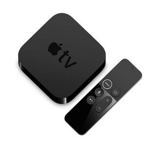 Apple TV HD. ORIGINAL NUEVO Y PRECINTADO.