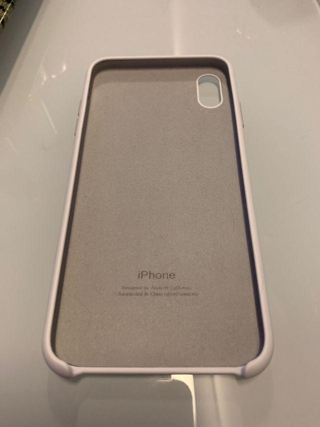 Funda Apple IPhone XS max