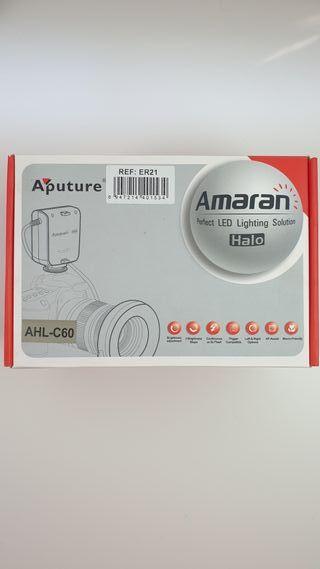 Aro de luz led Amaran AHL-C60