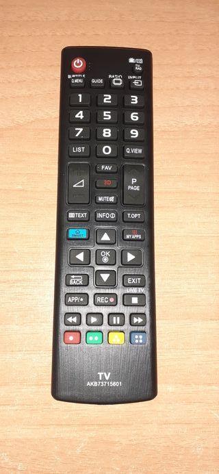 Mando LG Television