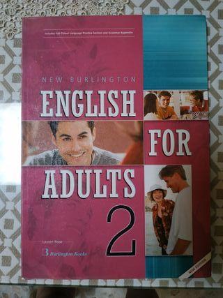 libro de inglés grado medio/superior