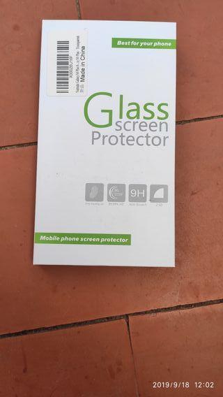 cristal templado Samsung Galaxy S9 plus