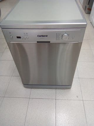 lavavajillas Corberó