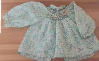 Blusa niña talla 3 meses