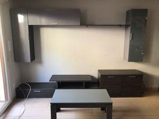 Mueble comedor + Mesa Centro
