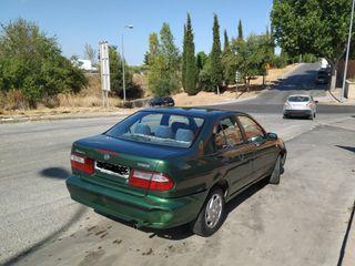 Nissan Almera 1.9 Diesel LX