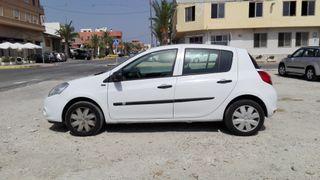 Renault Clio 2011 Diesel