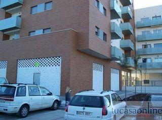 Local comercial en alquiler en Norte en Jerez de la Frontera
