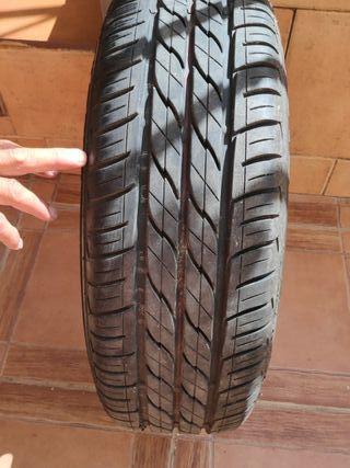 rueda de coche firestone