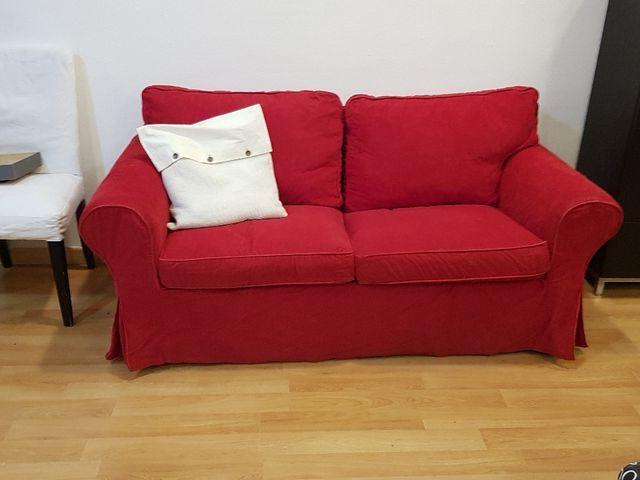 sofa dos plazas
