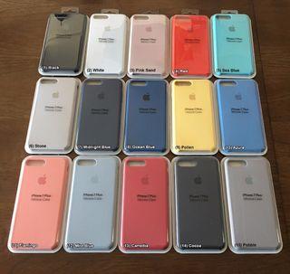 FUNDAS IPHONE 7PLUS / 8PLUS
