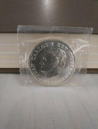 moneda de 2000 ptas 1995