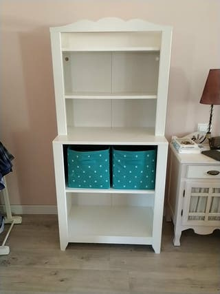 Mueble de Ikea.
