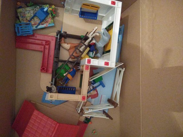 Granja country Playmobil